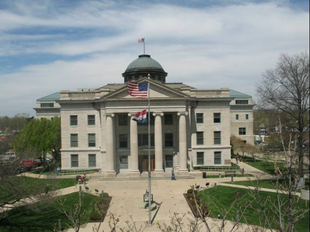 Boone County Circuit Court