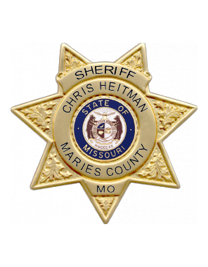 Maries County Sheriff's Office